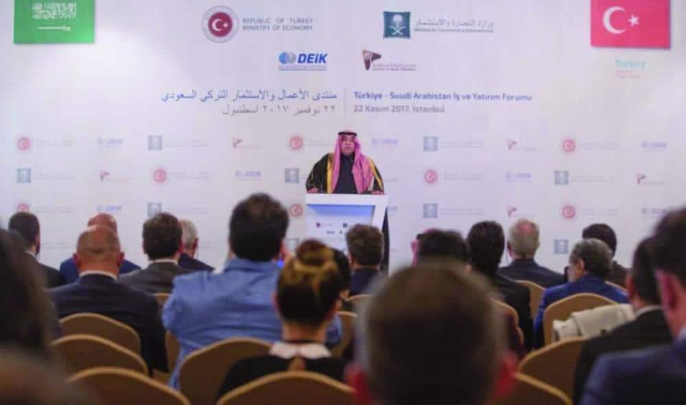 Turkish EM: Neom transforms the Kingdom into a pioneering model