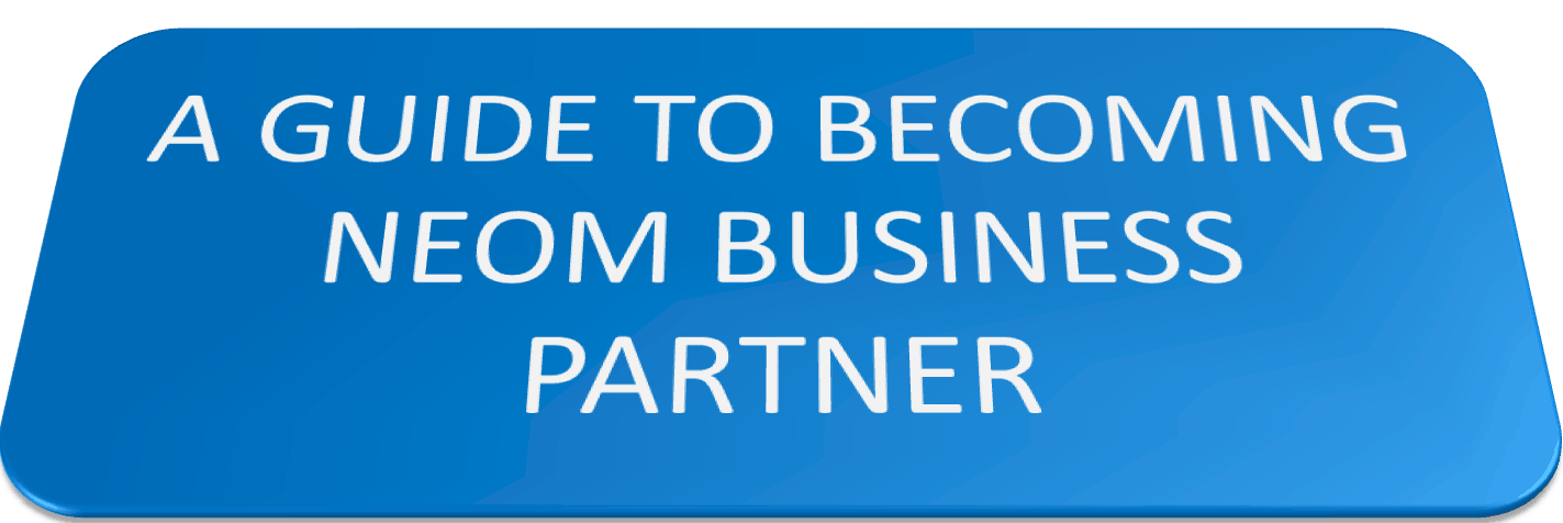 A guide to becoming NEOM business partner - NEOM NEWS