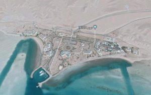 NEOM Bay: The first populated area in NEOM
