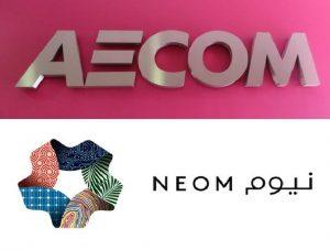 NEOM Jobs [Construction Management at AECOM Arabia]
